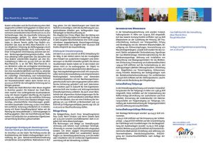 Miro Immobilien - Beispielbericht Immobilienverwaltung
