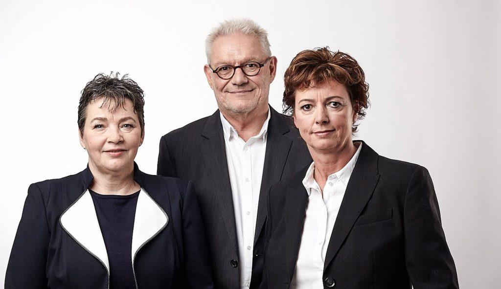 Miro-Immobilien - Team - Banner